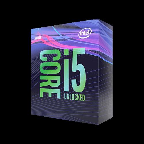 Intel 9th Core i5