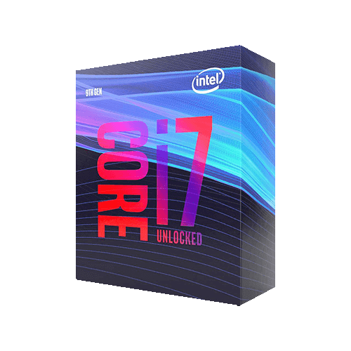 Intel 9th Core i7