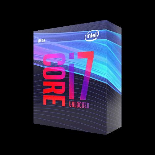 Intel 9th Core i7