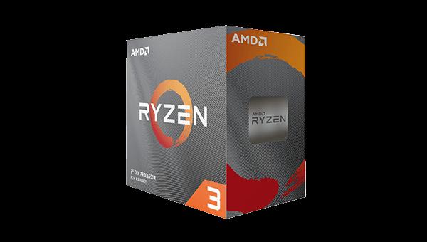 AMD Ryzen™ 3