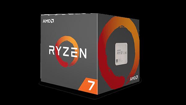 AMD Ryzen™ 7