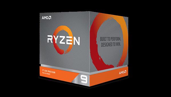 AMD Ryzen™ 9