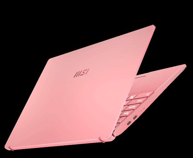 Prestige 14 Evo Rose Pink
