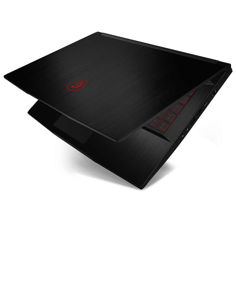 MSI GF Series laptops 11th