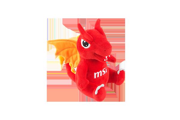 Favorite team lucky dragon