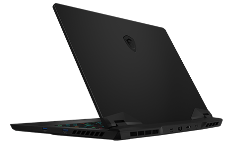 msi gp laptop