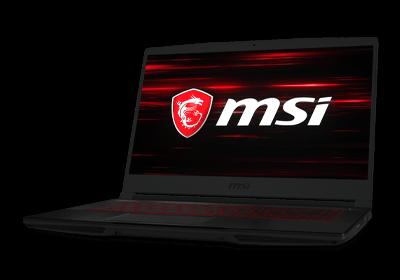 msi GS66 laptop