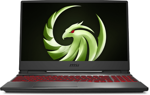 msi alpha laptop with amd Ryzen