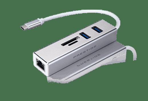 MSI Type-C Multi Port Hub