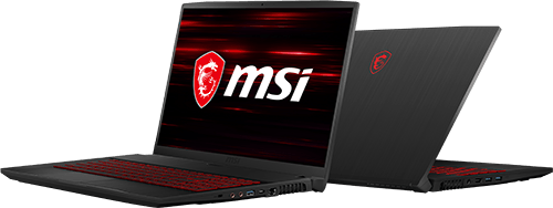 msi gaming laptop for gaming at home