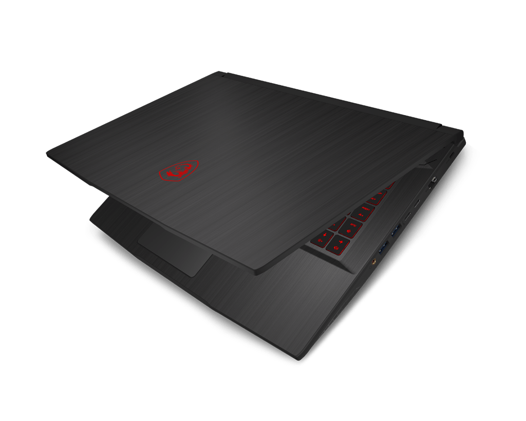 msi GF Raider series laptop