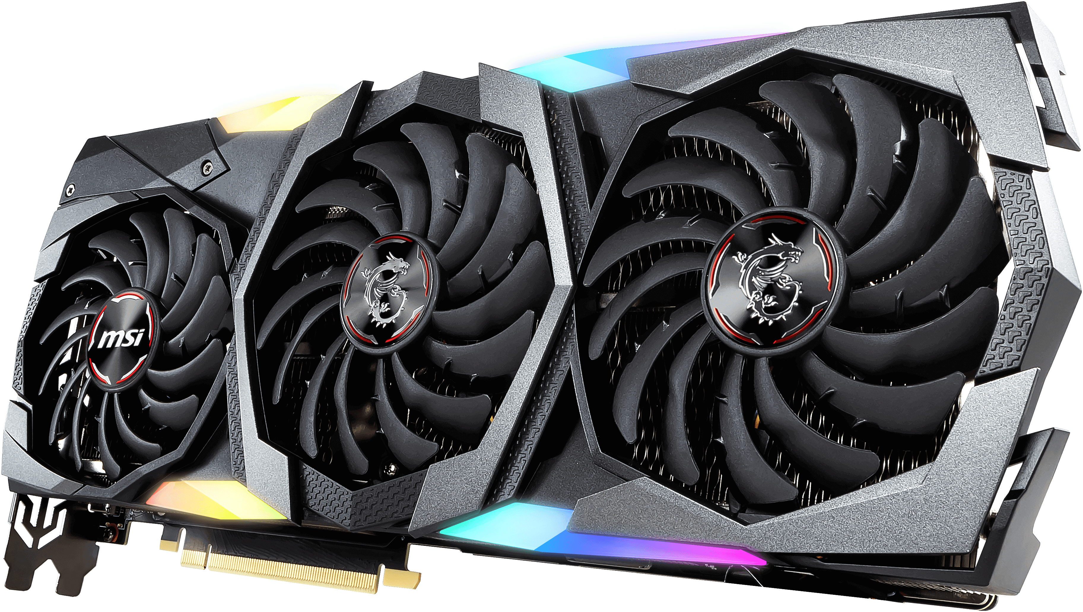 GeForce® RTX 20 SERIES Graphics Card