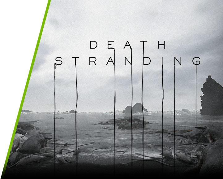 Death Stranding Promotion Img