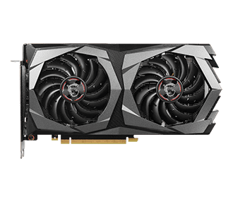 GeForce GTX 1650 SUPER GAMING X