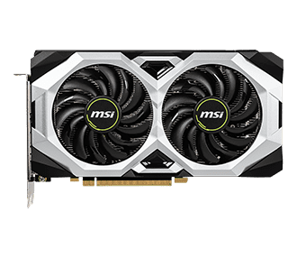 GeForce RTX 2060 SUPER VENTUS OC