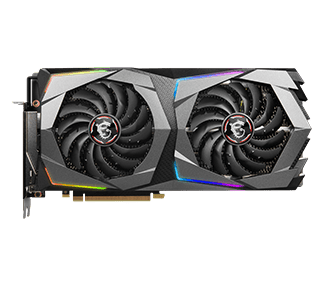 GeForce RTX 2070 SUPER GAMING X