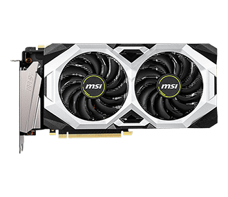 GeForce RTX 2070 SUPER VENTUS OC