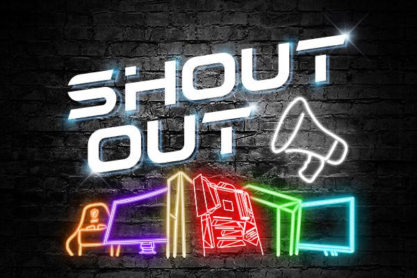 MSI shout