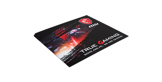 MSI GAMING MOUSEPAD