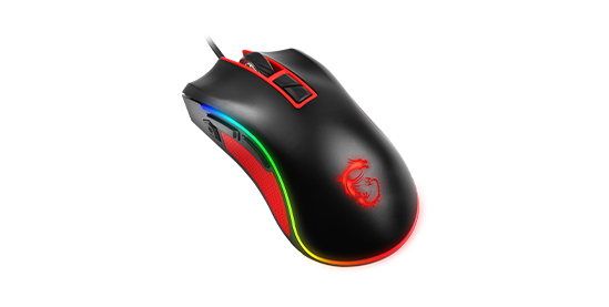 MSI GAMING MOUSE