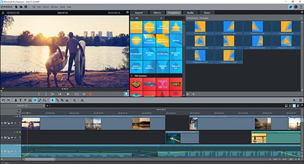 Movie Edit Pro Plus 2022