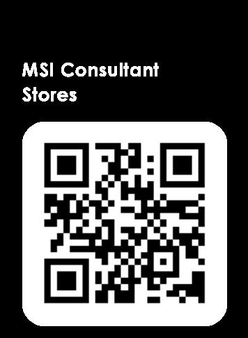 MSI ConsultantStores