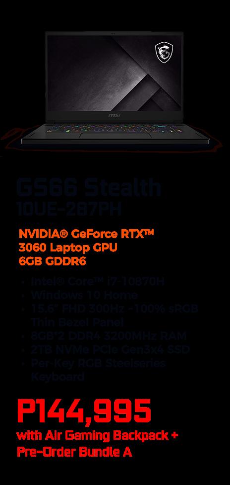 GS66-Stealth