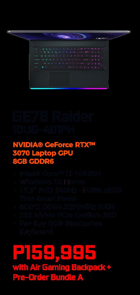 GE76-Raider