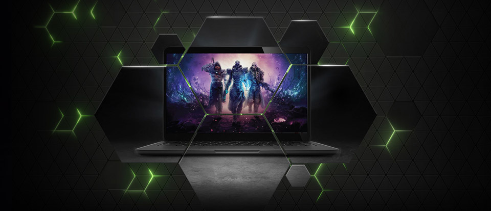 PLAY OUTRIDERS FROM ANYWHERE WITH GEFORCE NOW