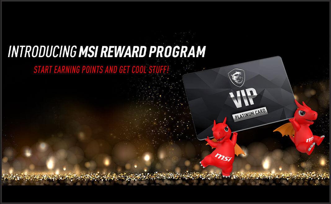 msi-rewards-program