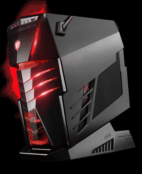 מאוד The Best Gaming PC 2019 | Gaming Desktop | MSI TL-41