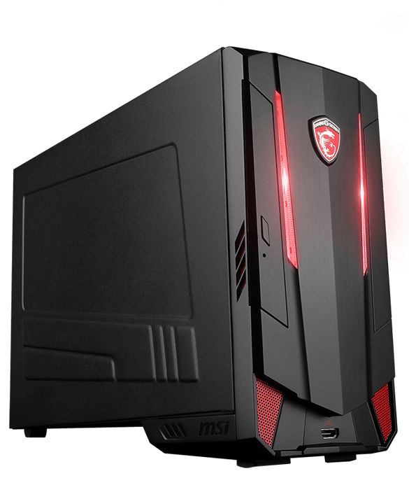 Outstanding The Best Gaming Pc 2019 Gaming Desktop Msi Best Image Libraries Weasiibadanjobscom
