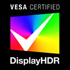 DisplayHDR