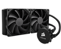 AIO cooling system