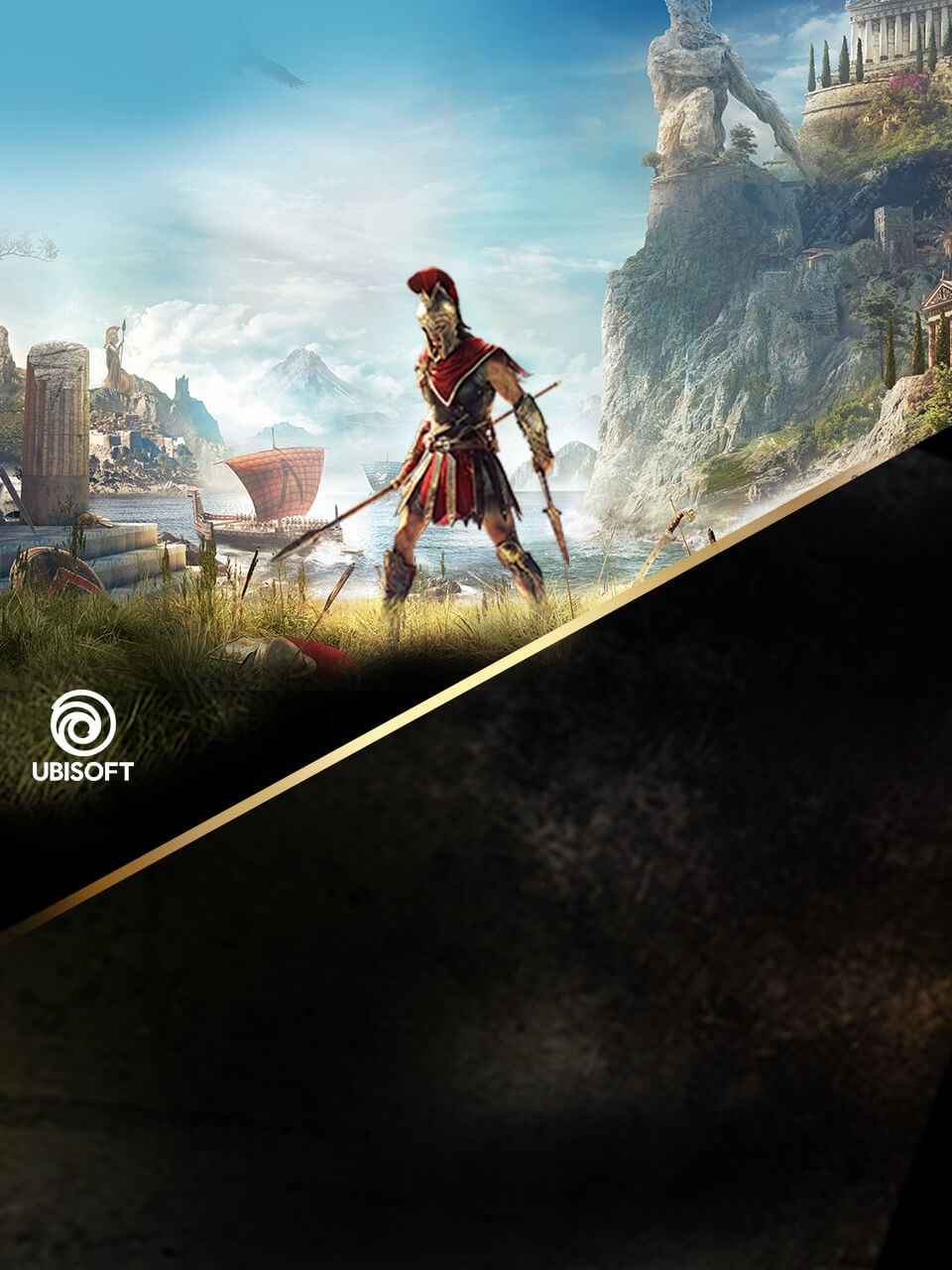 Choose Your Fate: Assassin's Creed Odyssey Game Bundle   MSI USA
