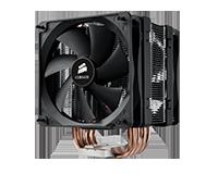 air-cooling CPU cooler