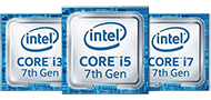 Intel Corei Series