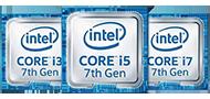 Intel Corei Series