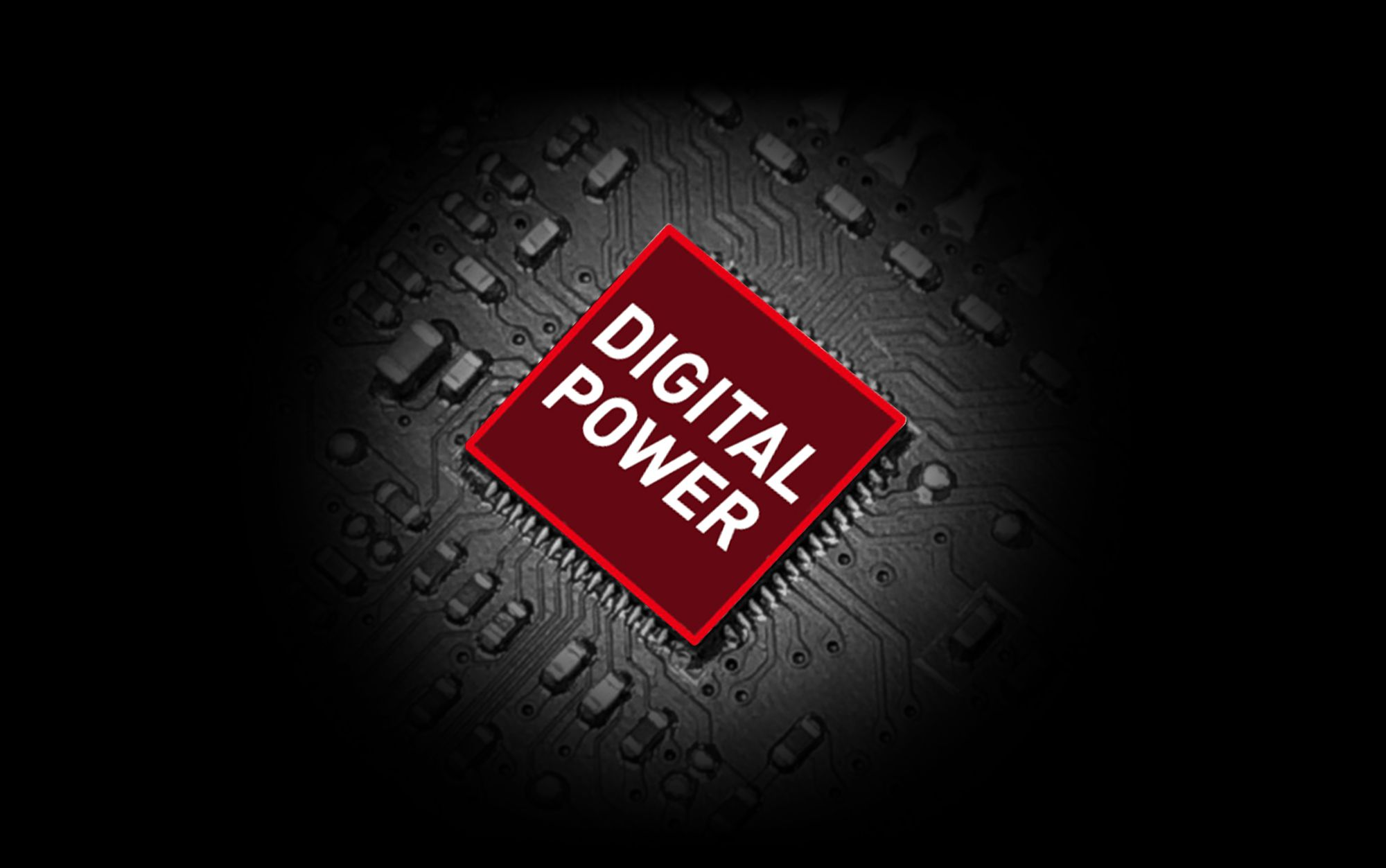 MSI PERFORMANCE DIGITAL POWER