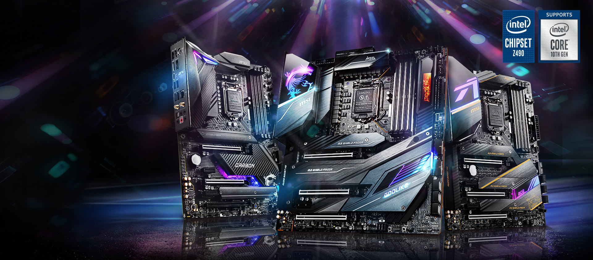 Best Gaming Motherboards 2020 Best of the Best Gaming Motherboard 2019 | Intel LGA 1151& AMD AM4