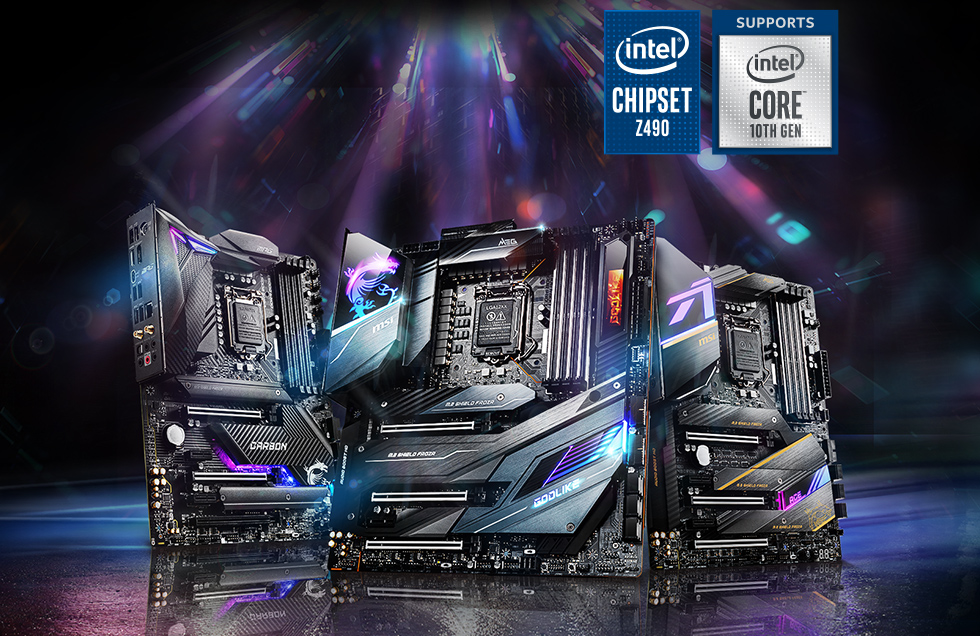 Best Of The Best Gaming Motherboard 2020 Intel Lga 1151 Amd Am4