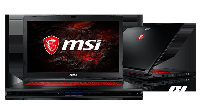 Laptops The Best Gaming Laptop Provider Msi Global