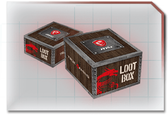 GP Loot Box Pack