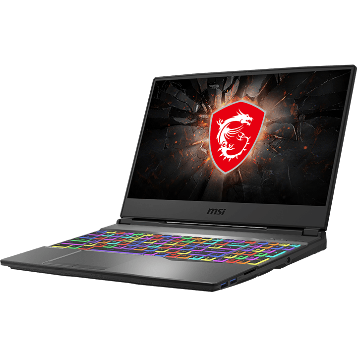msi gp65 laptop