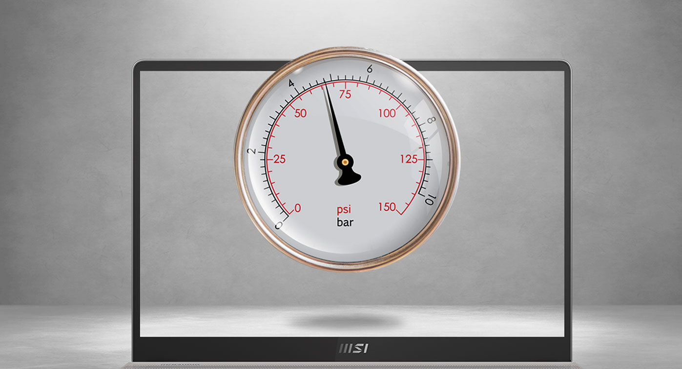 Low High Pressure