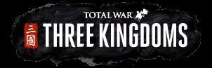 THREE KINGDOMS logo