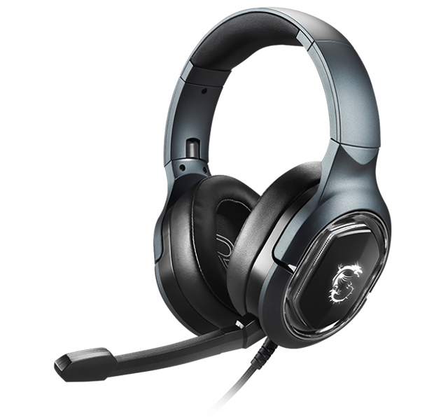 Immerse GH50 Gaming Headset