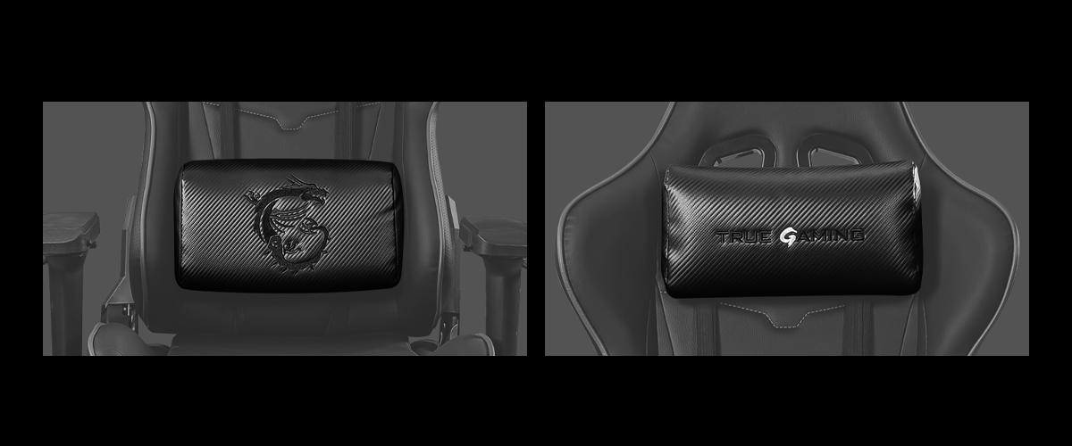 msi ch120 i gaming chair lumbar cushion