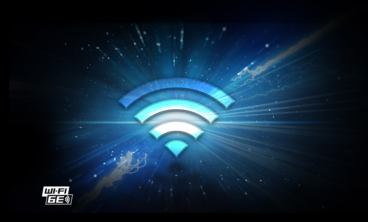 Msi pc wifi 6e