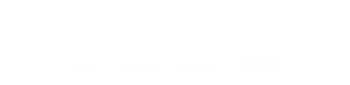 ssd storage security icons
